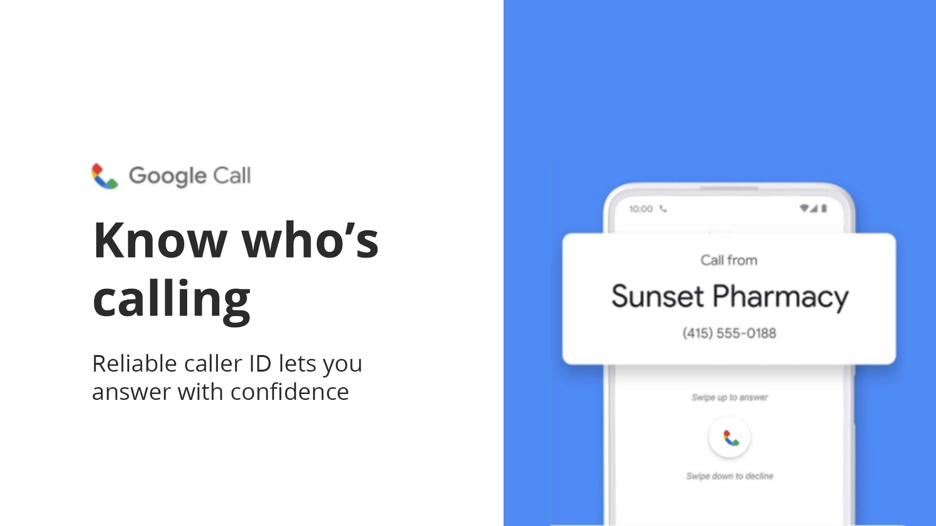 Google's Phone app may be rebranded as 'Google Call', complete with a new icon