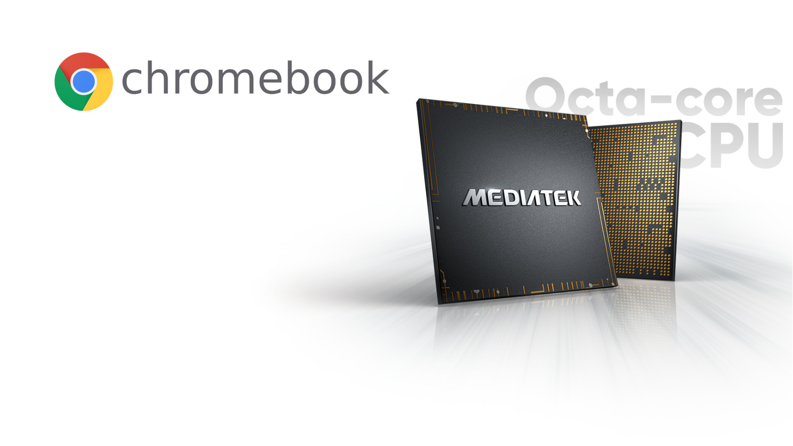 Here's the first flagship MediaTek MT8195 Chromebook in development – 'Cherry'