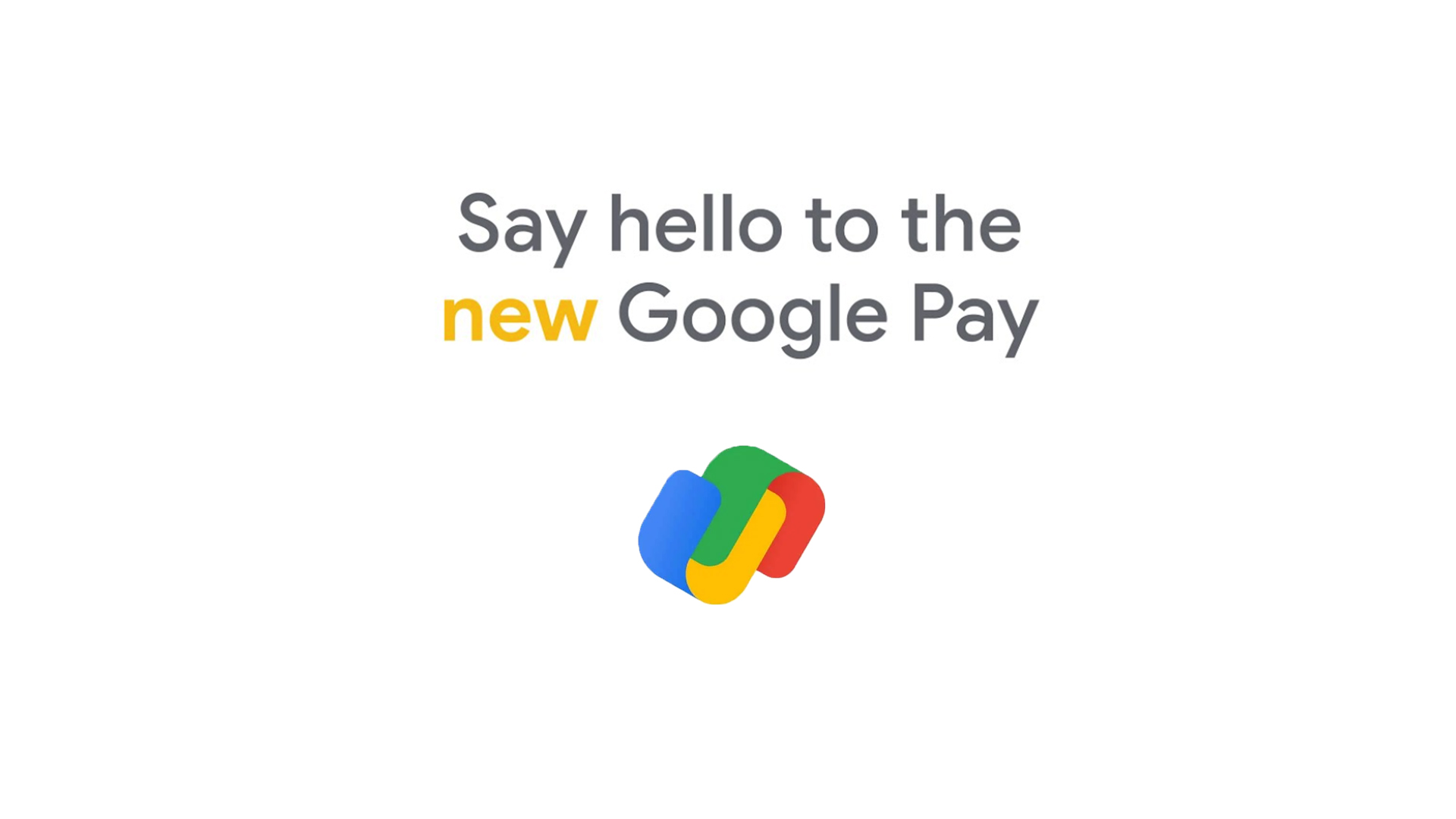 Google wants to improve your relationship with money – launching new Google Pay app tomorrow