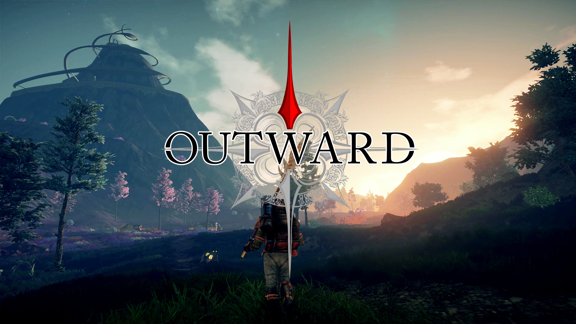 Hardcore survival fantasy RPG Outward shadow drops on the Stadia Store