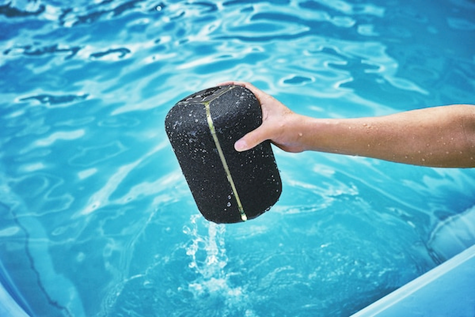 This waterproof Google Assistant speaker is only $119($30 Off)