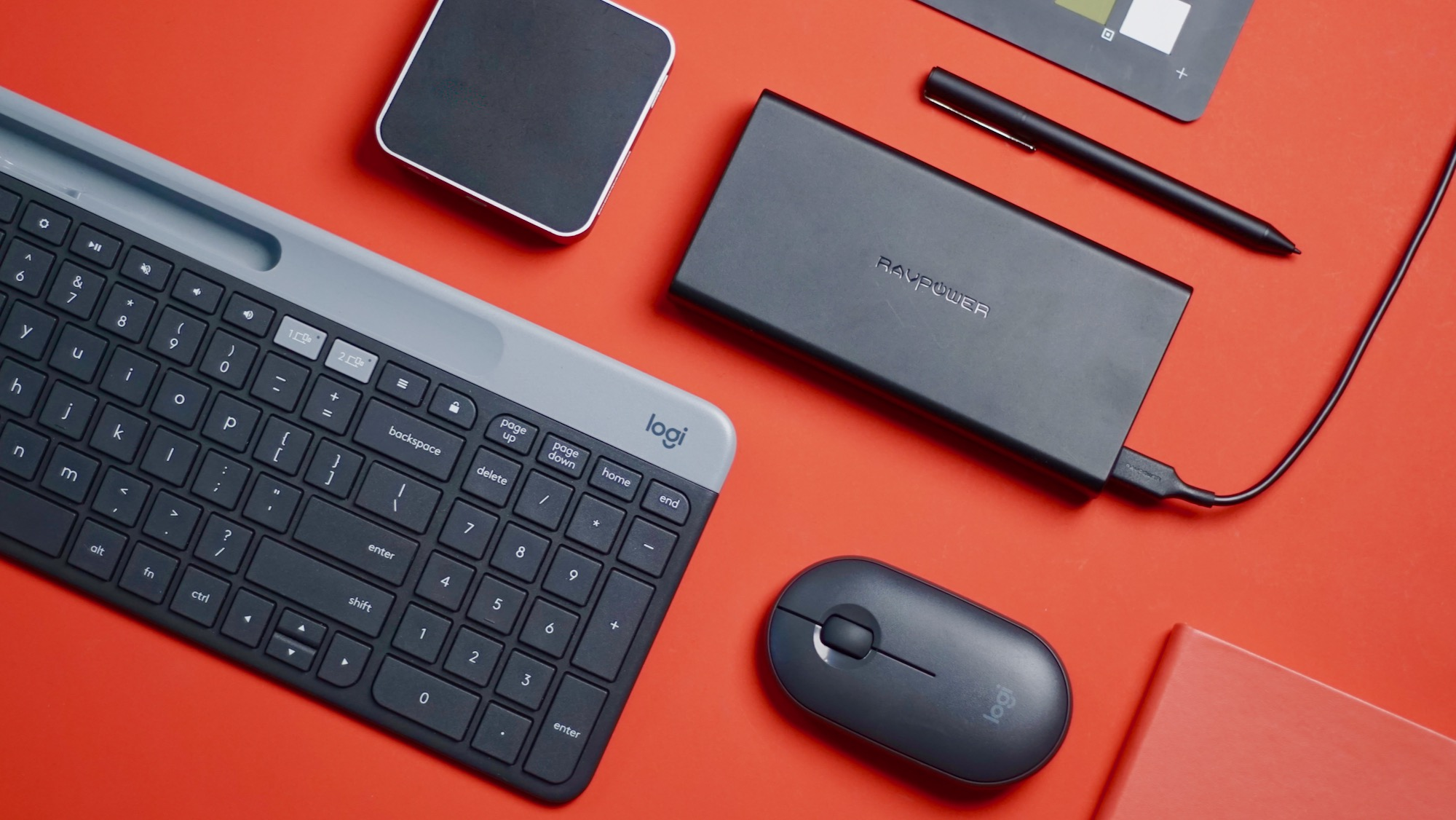 Here are 5 Chromebook accessories under $50 that everyone should check out