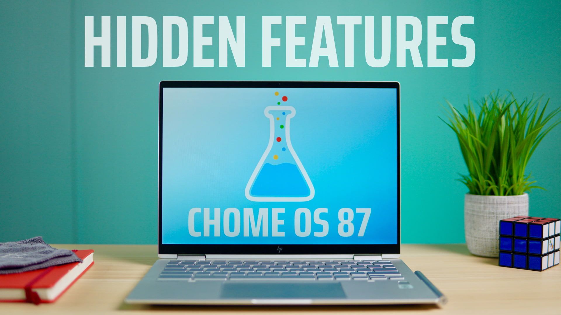 The 3 best hidden feature flags in Chrome OS 87 you should try [VIDEO]