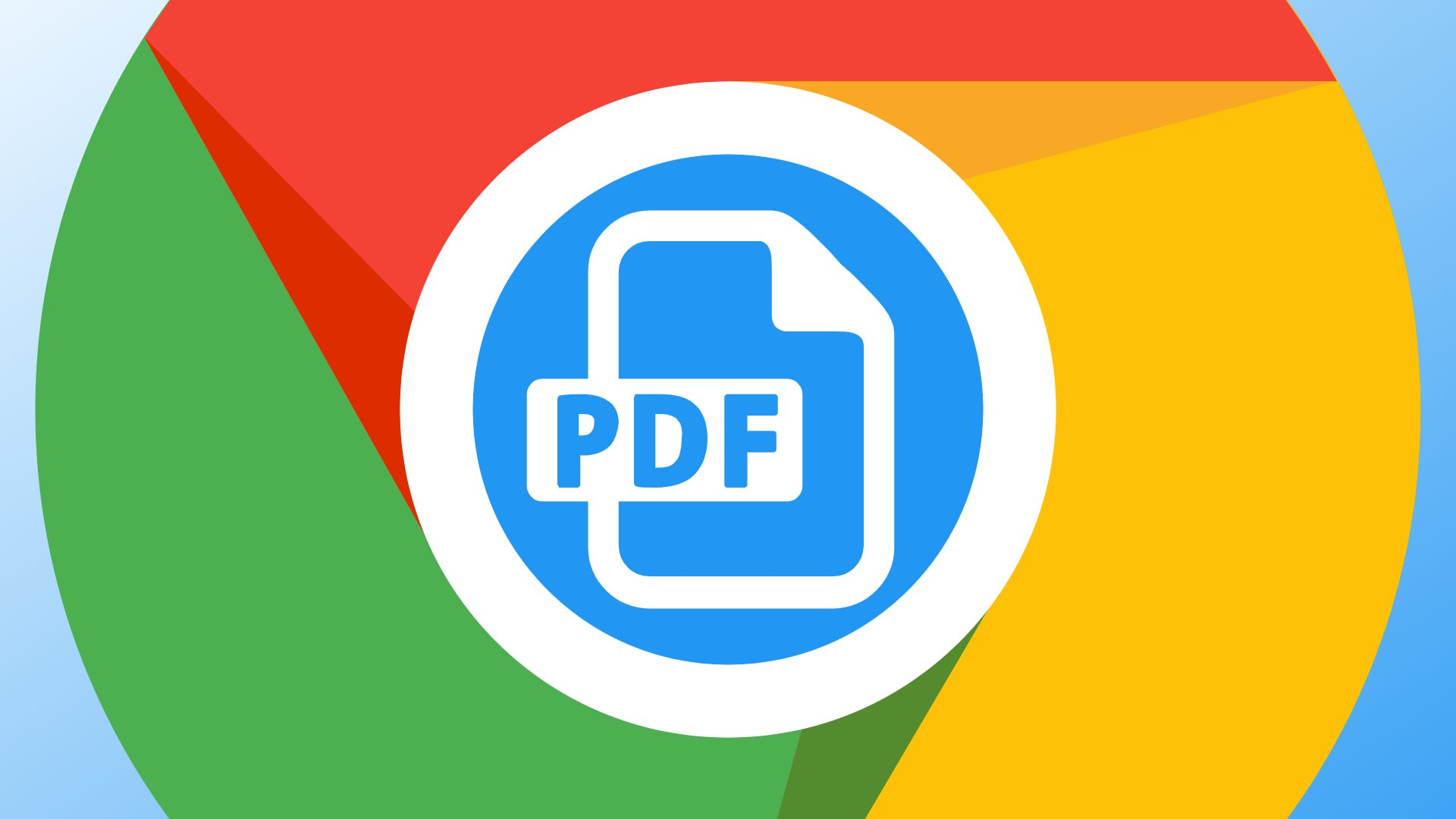 Chrome is getting a presentation mode for the built-in PDF viewer