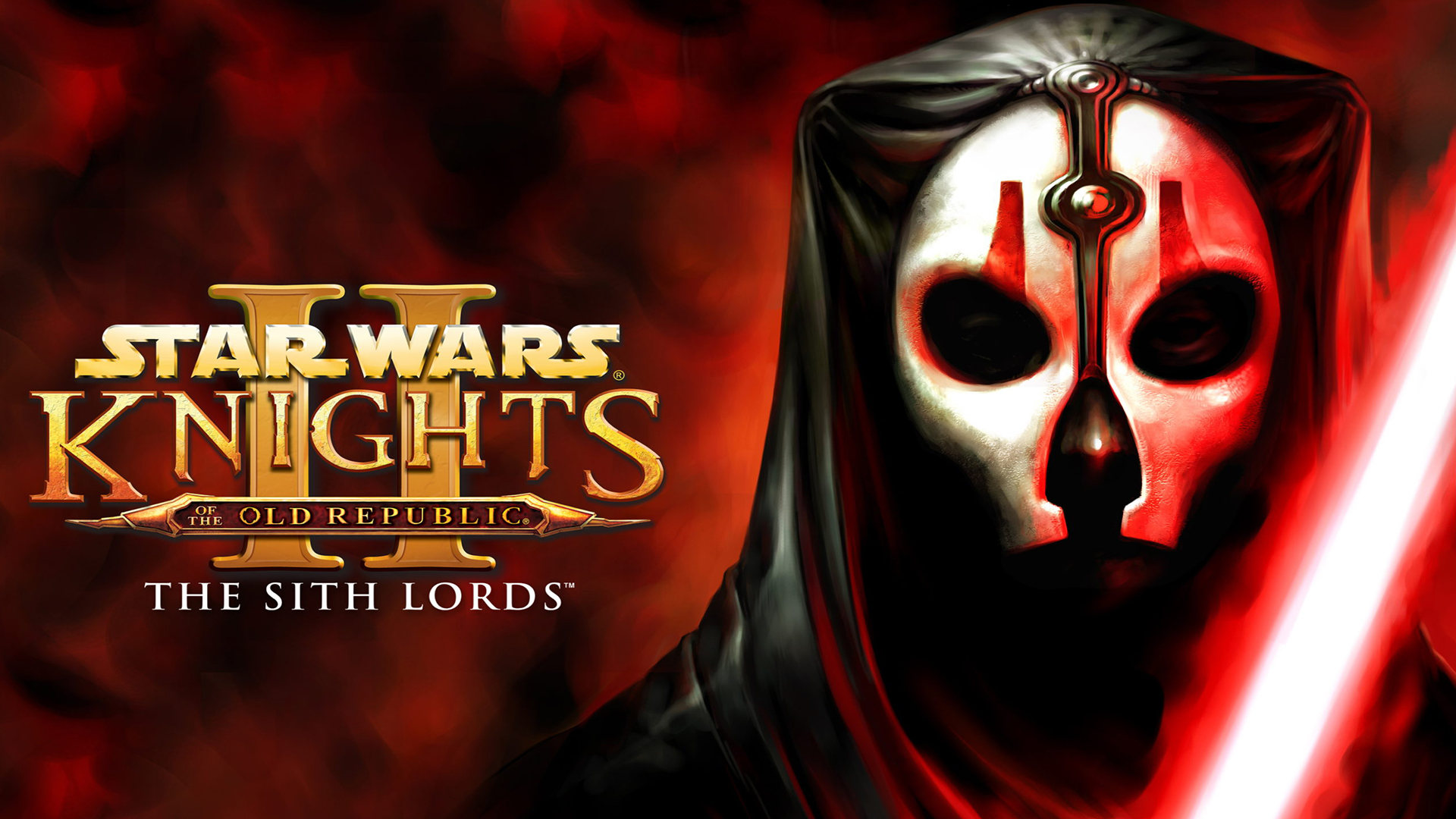 Star Wars: Knights of the Old Republic II – The Sith Lords releases for Chromebooks