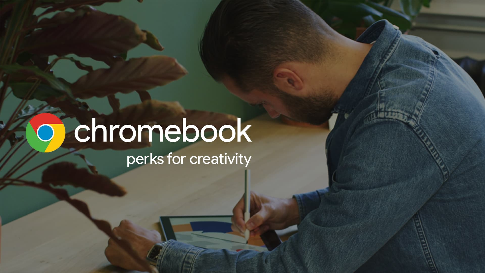 These new Chromebook perks should help you explore your creative side