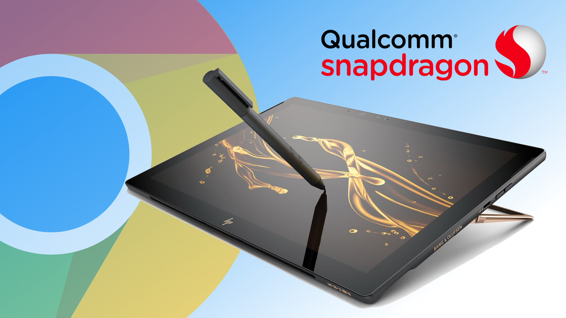 Snapdragon 7c Chromebook tablet 'Coachz' shows fast scores in Geekbench results