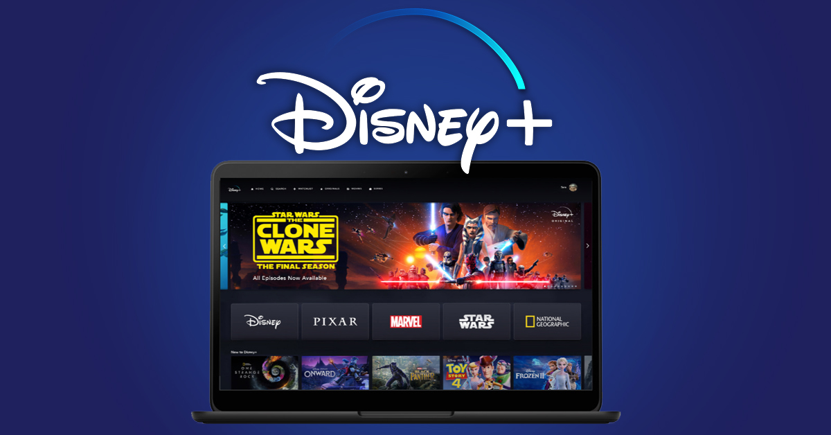 Disney+ could be bigger than Netflix in two years – racks up 2.3 million downloads over the holiday weekend