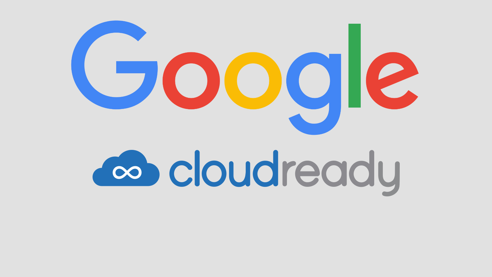 Google acquires Neverware bringing official support to Cloudready OS