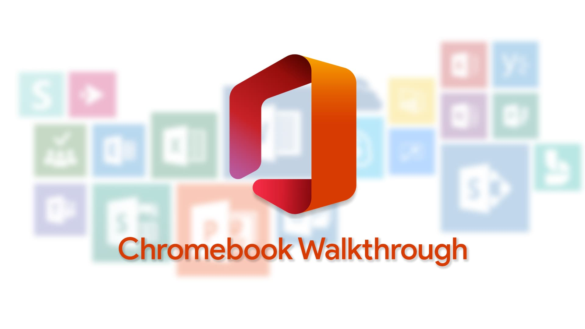 How to install and activate Microsoft Office 365 on your Chromebook