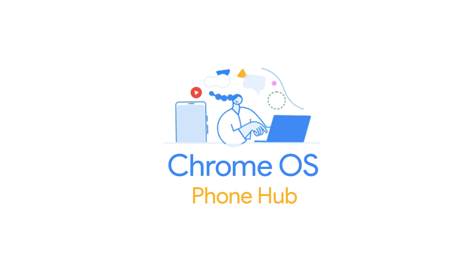 """Chrome OS """"Phone Hub"""" receives highly polished UI, absorbs 'continue reading' feature and more"""