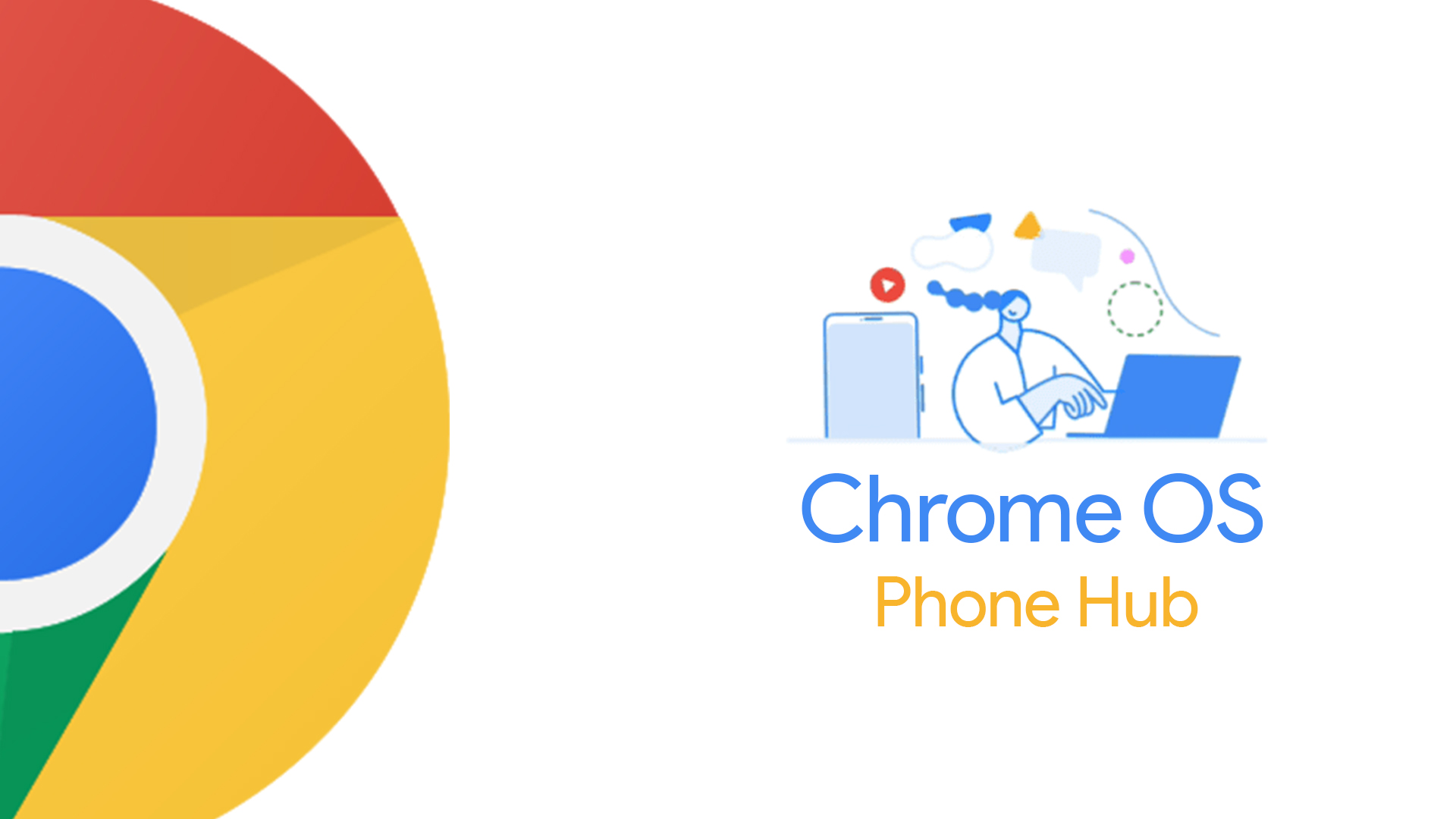 Three things the Chromebook Phone Hub should have fixed before releasing