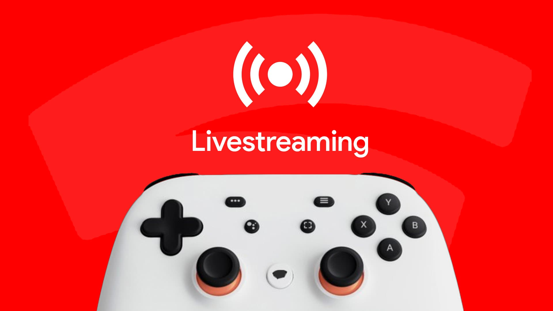 Stadia mainstreams game streams with direct to Youtube broadcasts