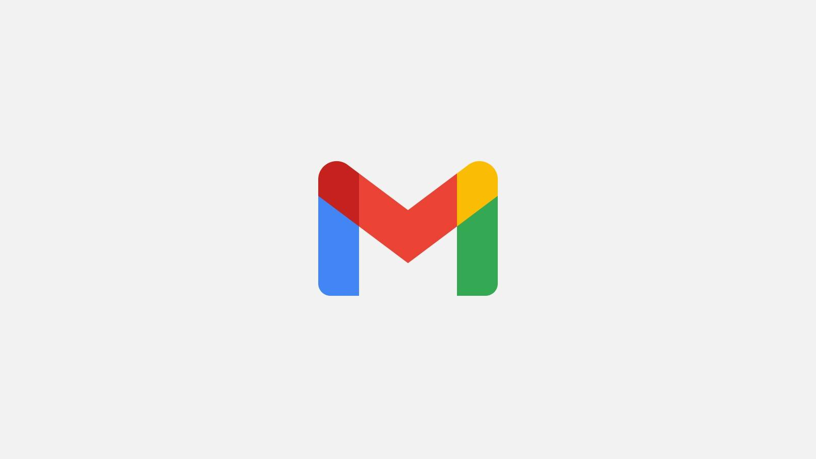 Gmail still doesn't have a proper dark theme on the web, but it points to a larger issue