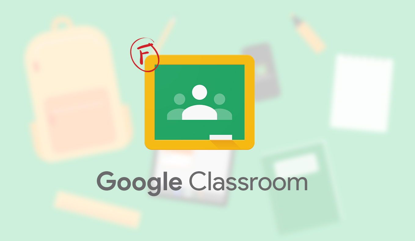 Google Classroom was down and out, giving students an excuse to avoid turning in their homework