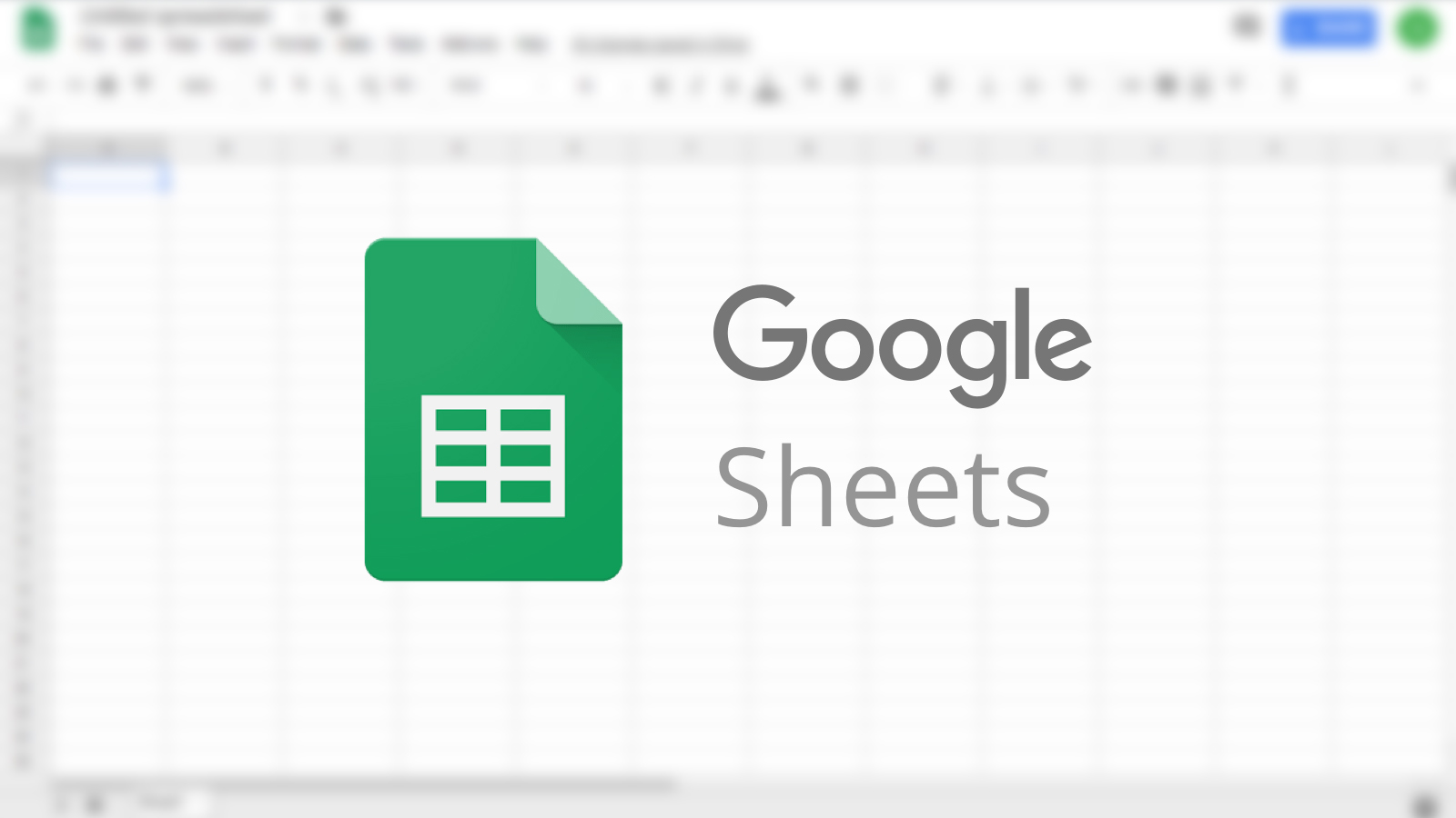 Google Sheets adds quick cell and range navigation with new 'name box' feature