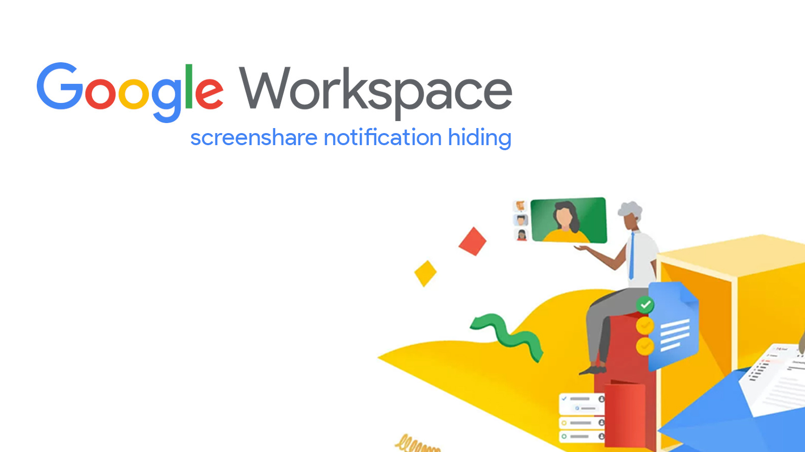 Chrome is finally rolling out the ability to hide your notifications while screen sharing