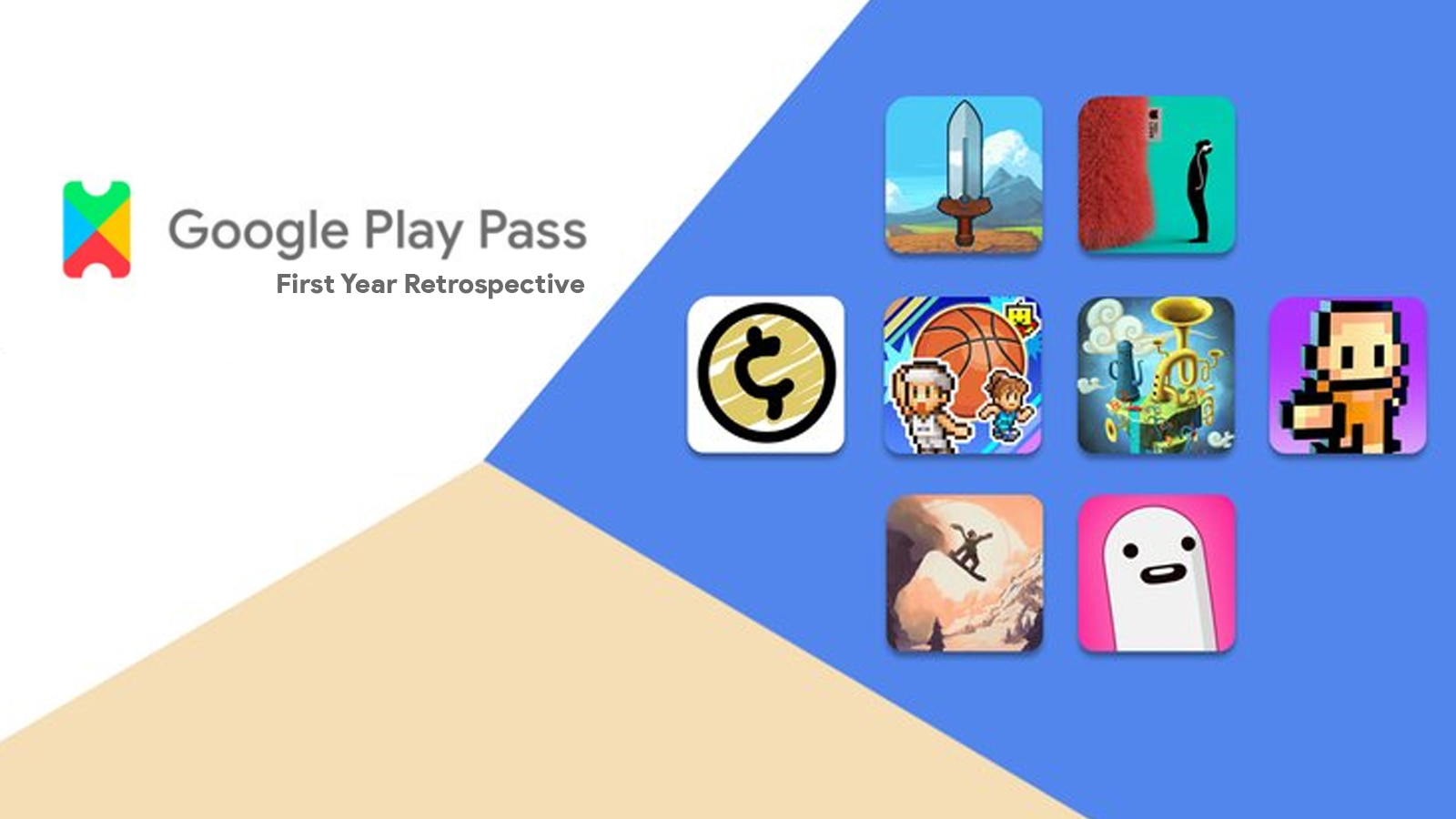 Google Play Pass had a great first year, but it still has room to grow