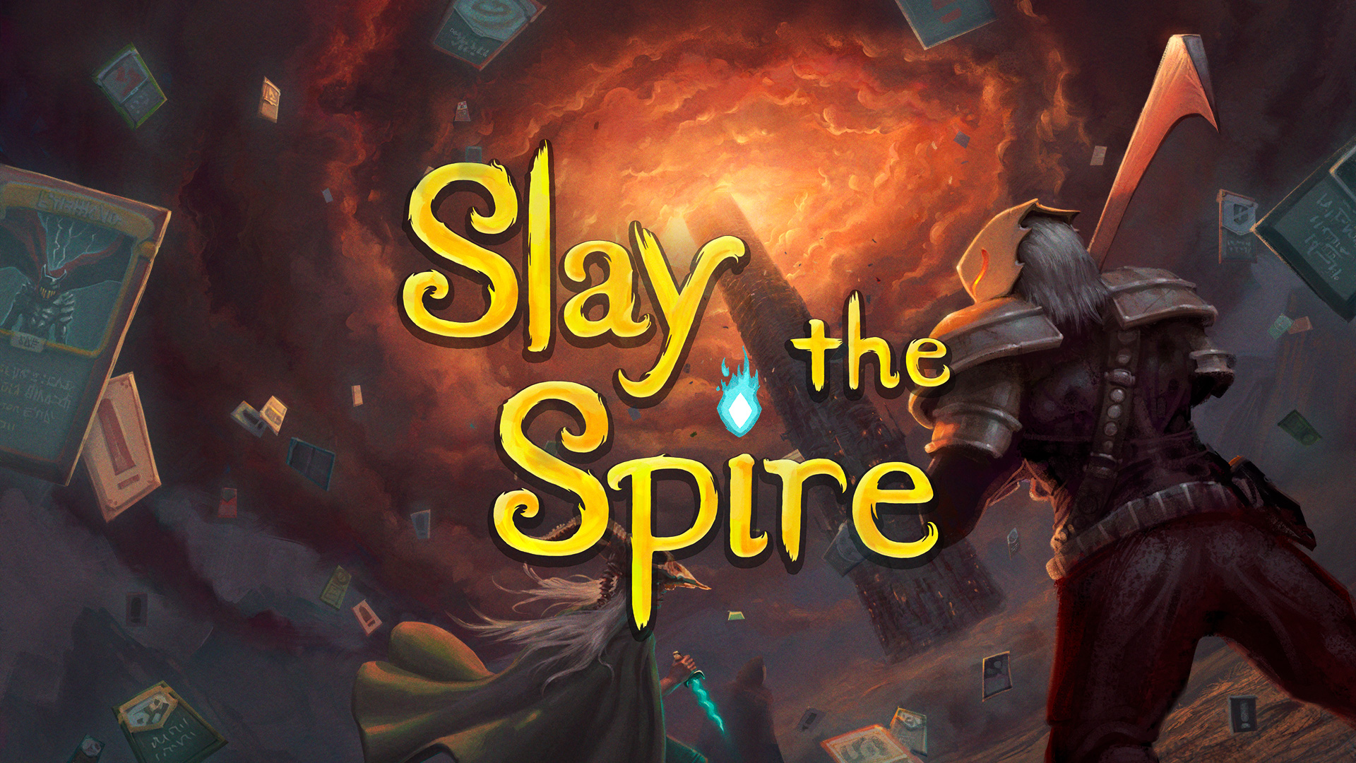 [U: Available] Popular deckbuilding roguelike game Slay the Spire comes to Chromebooks next week