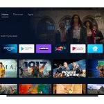 Google TV may soon get its own remote control feature to replace the Android TV Remote app