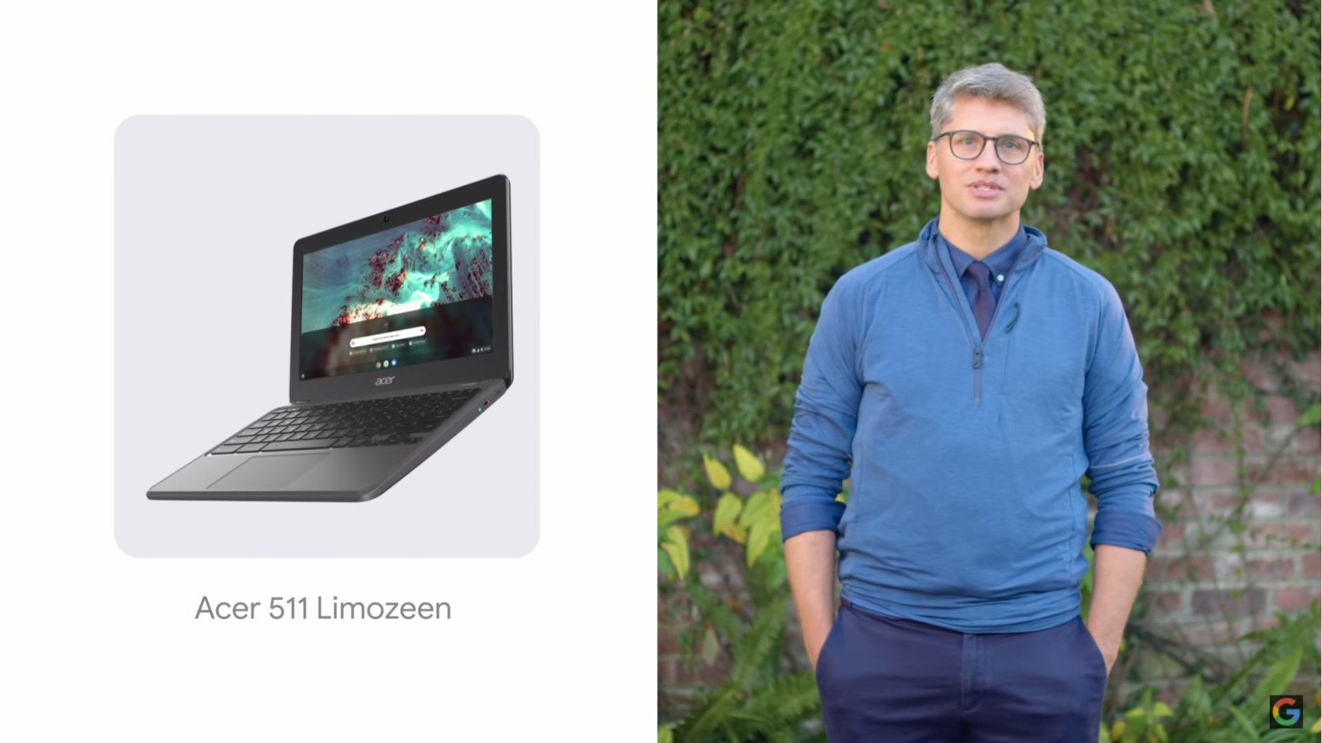 Google accidentally unveils Snapdragon LTE-ready Chromebook 'Limozeen' a little early