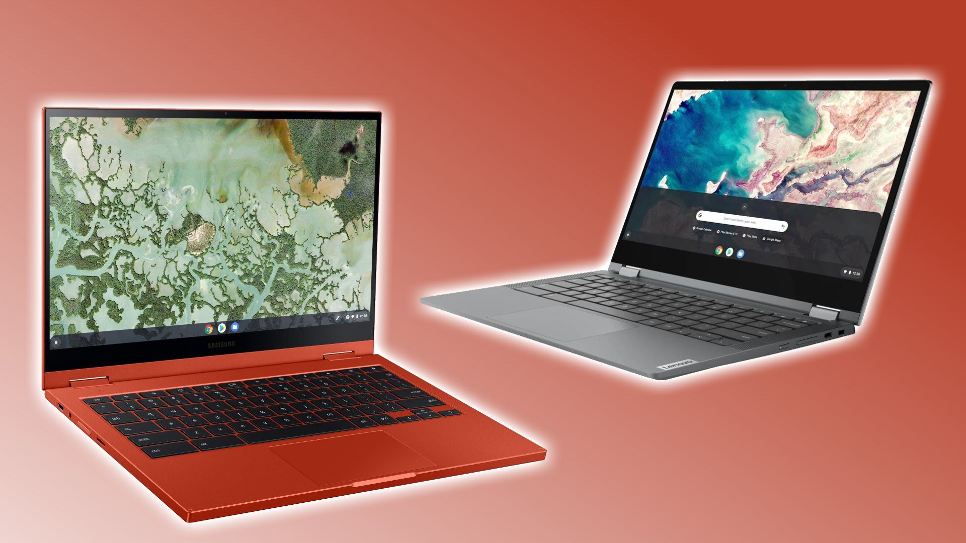 The upgraded Lenovo Flex 5 is putting serious pressure on Samsung's new Galaxy Chromebook 2