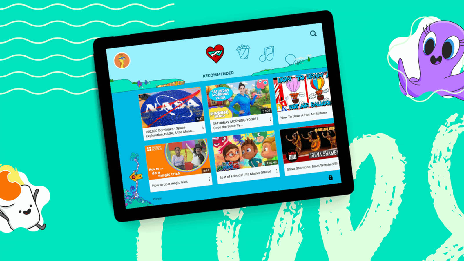 Youtube Kids releasing new parental controls this year, expands to more countries