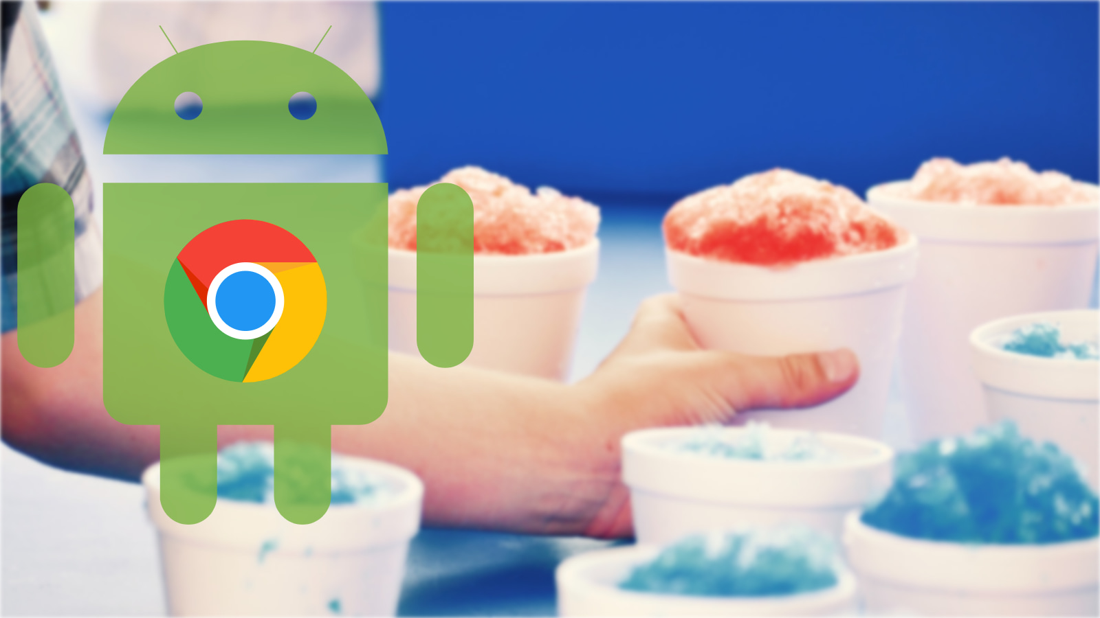 Chrome OS lays the groundwork for update to Android 12 (Snow Cone)