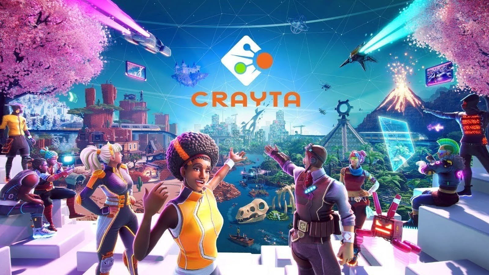Crayta: Starter Edition is now completely free to play on Stadia