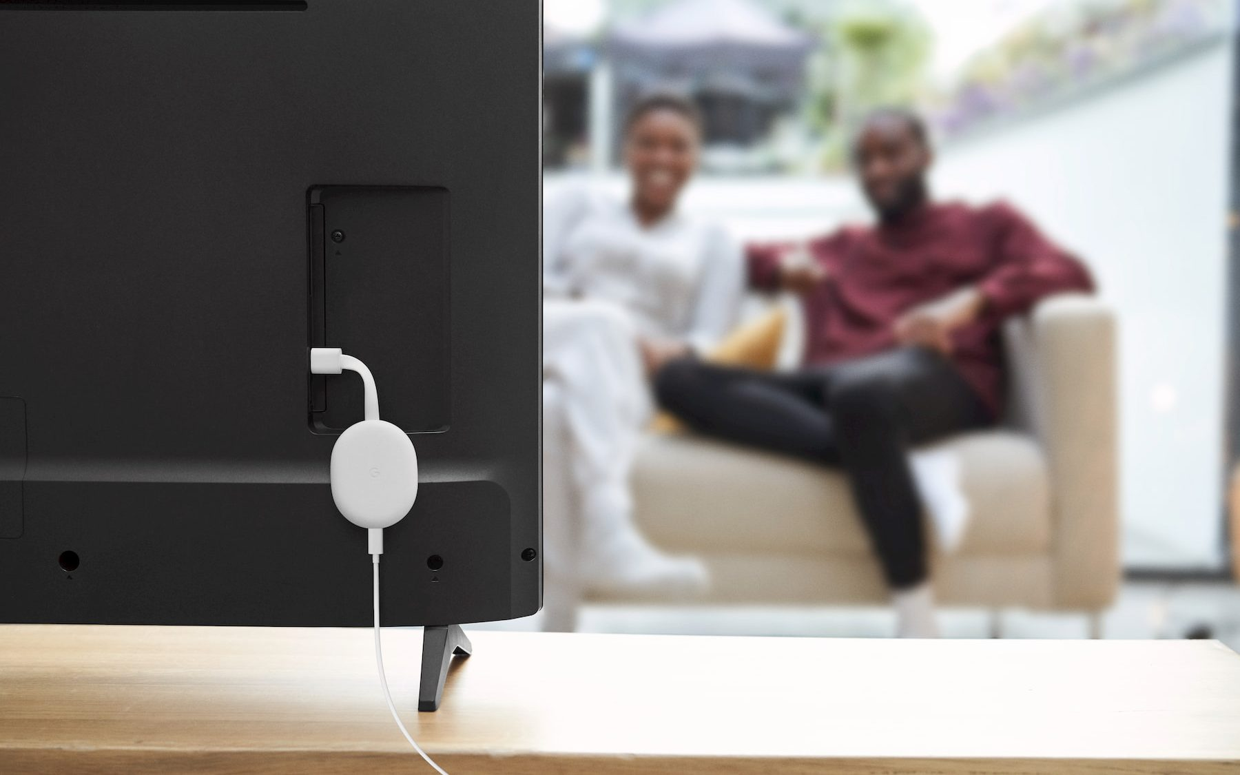 Chromecast with Google TV may soon get Kids Profiles, but multi-user support is still missing