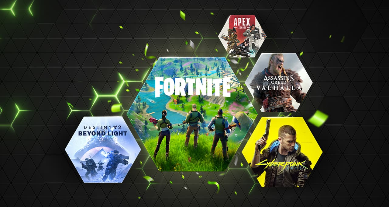 Nvidia GeForce Now has streamed over 175 million hours of gameplay in its first year