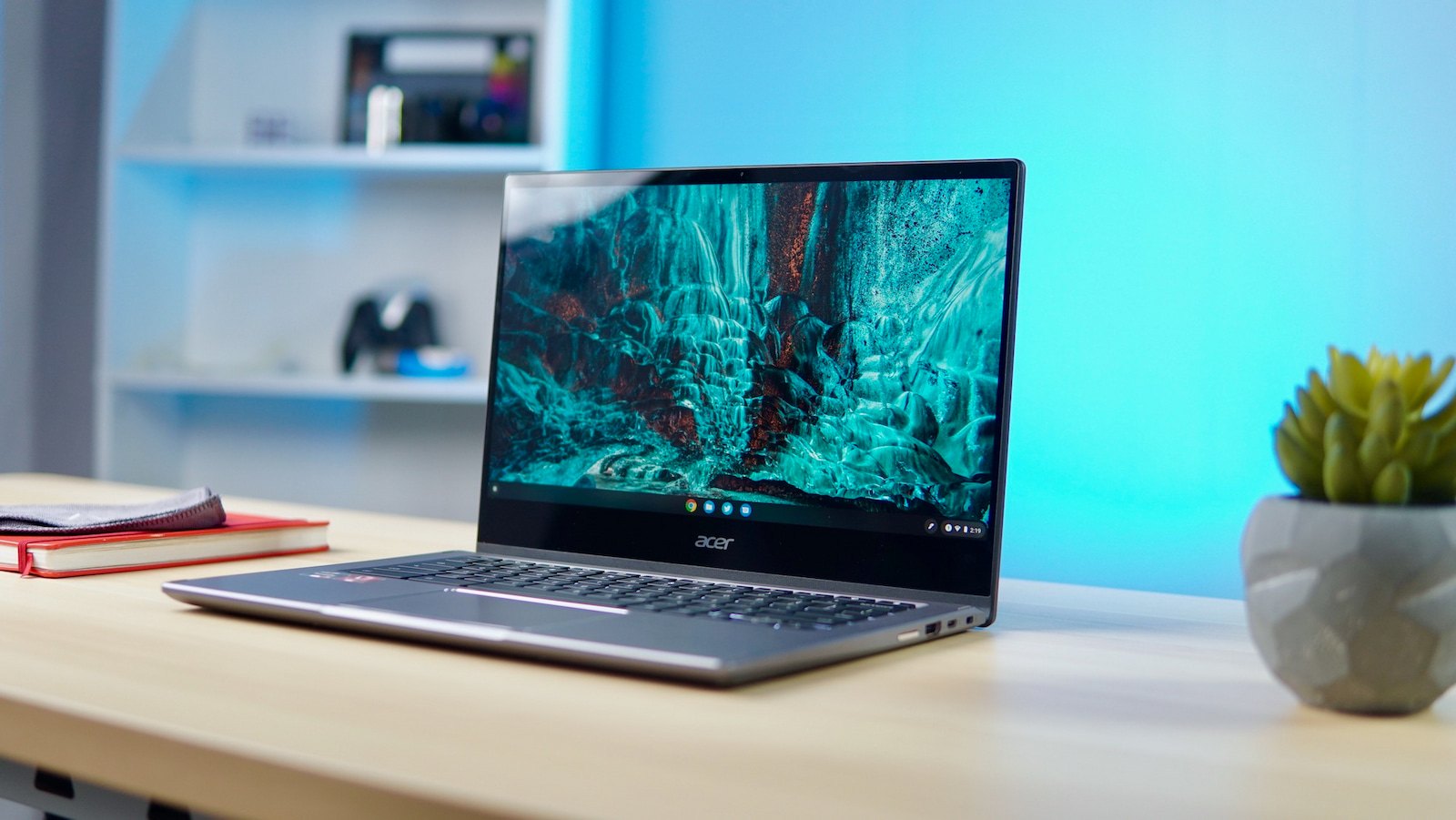 Google SVP Hiroshi Lockheimer's tweet has us very excited for 2021 Chromebooks