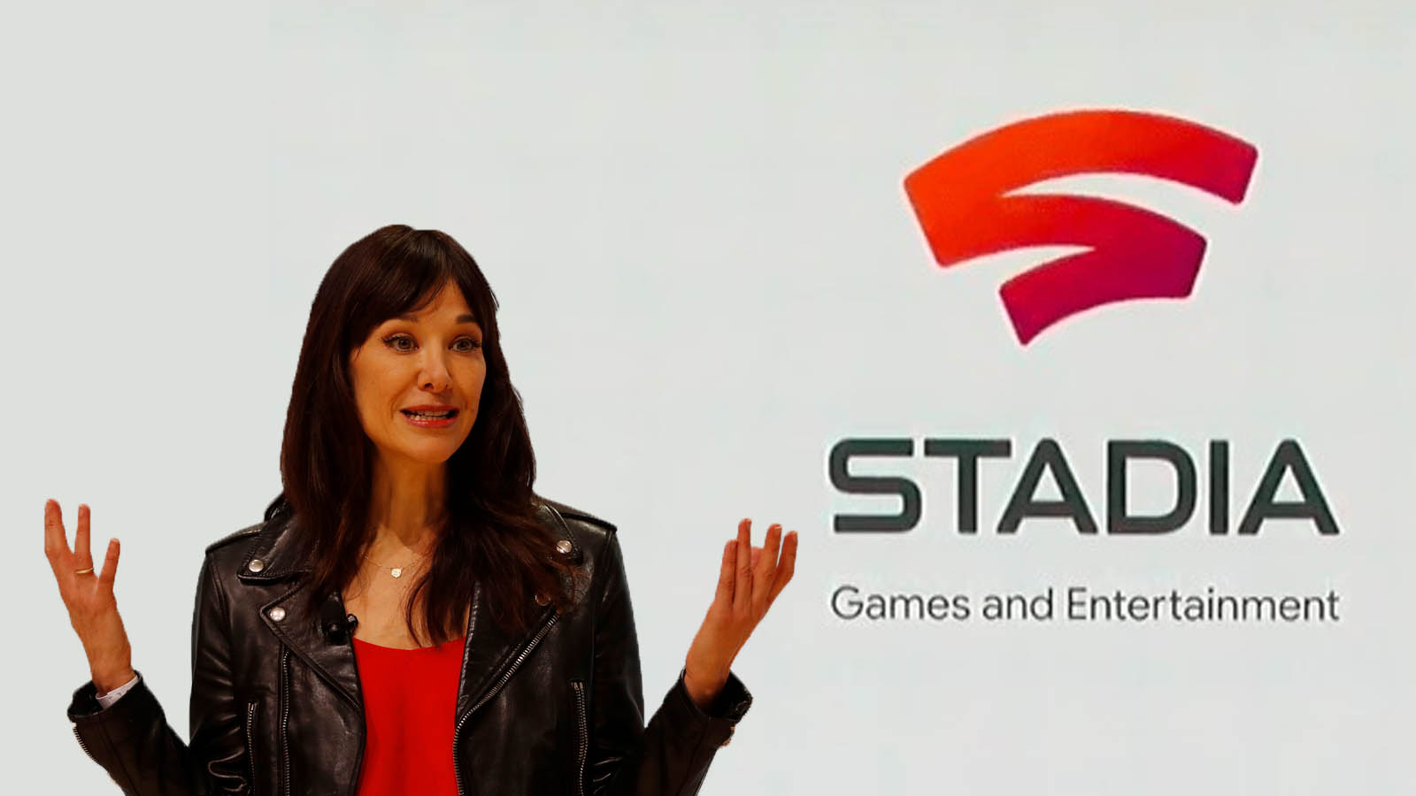 'Stadia Games & Entertainment' is shutting down, but Google Stadia is alive and well