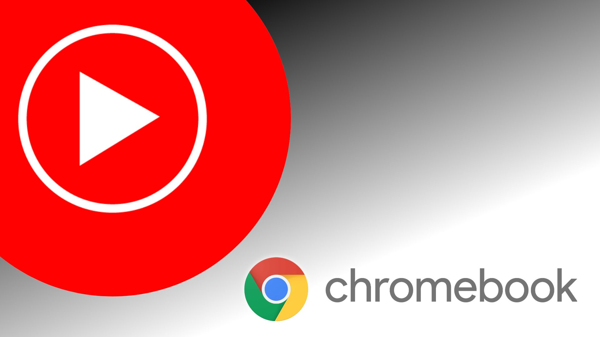 Google releases a dedicated YouTube Music Chromebook PWA in the Play Store