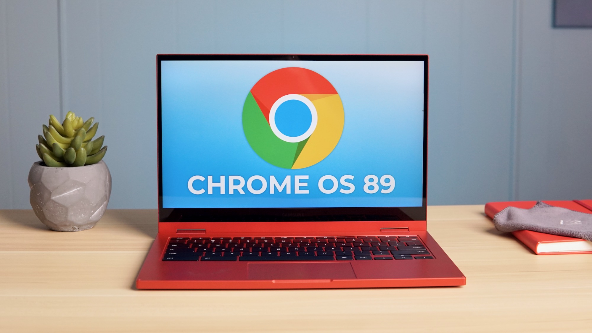 Chrome OS 89 features: hands-on and walkthrough [VIDEO]