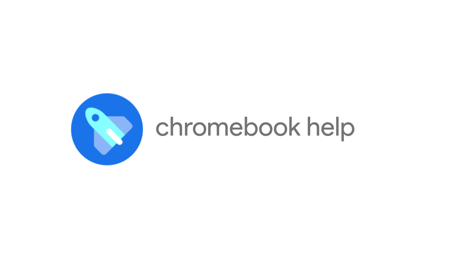 Chromebook help may soon be available through your launcher via the 'Everything button'