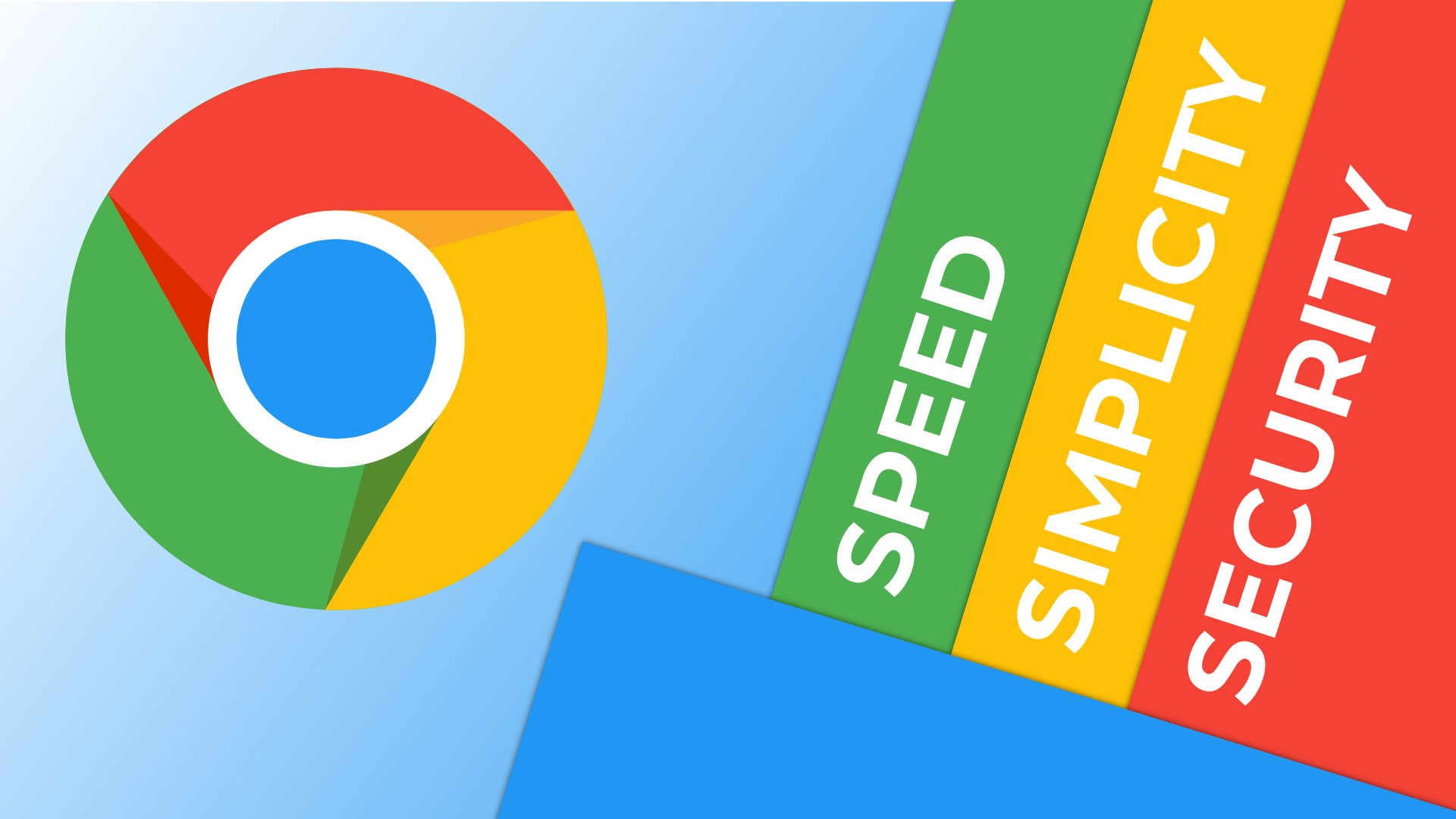 Why Chromebook simplicity isn't undermined by more capability and complexity