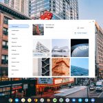 The Chrome OS wallpaper app will soon sync your custom Chromebook backgrounds