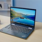 Lenovo ThinkPad C13 Yoga Chromebook review: a little bit of everything [VIDEO]