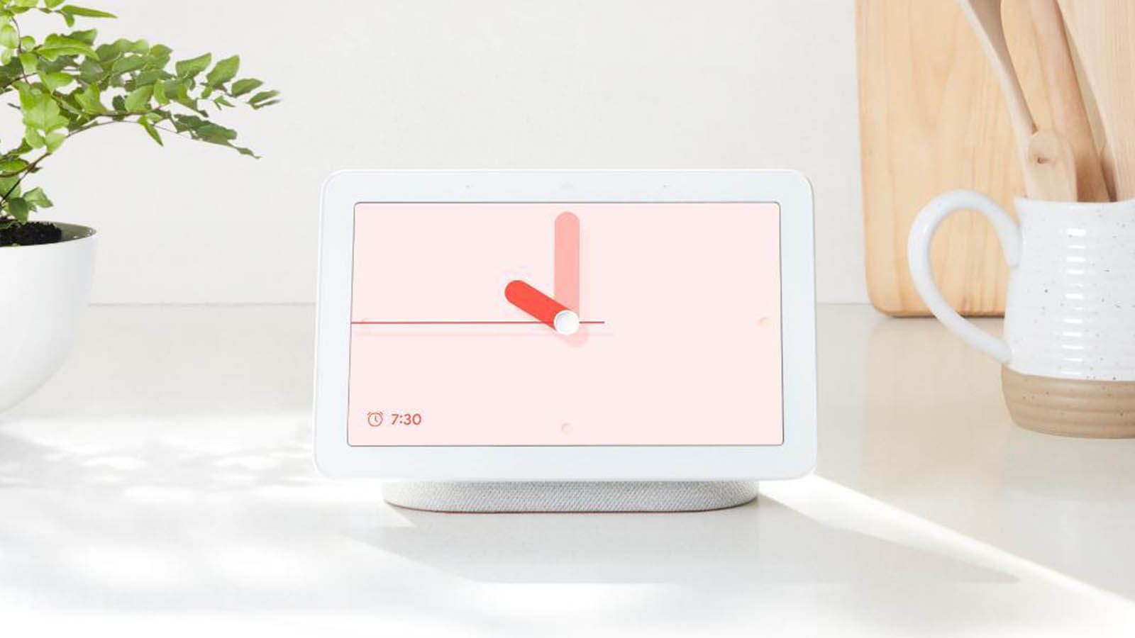 [U: Official] New clock face designs now available on Nest Hub devices