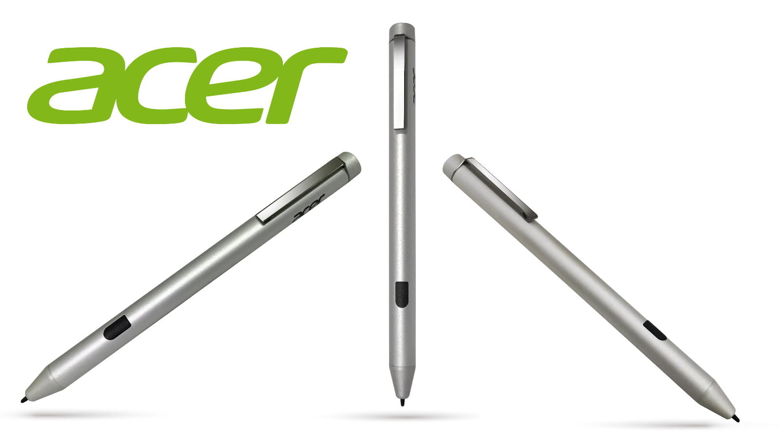 Acer USI Stylus pops up in select European markets
