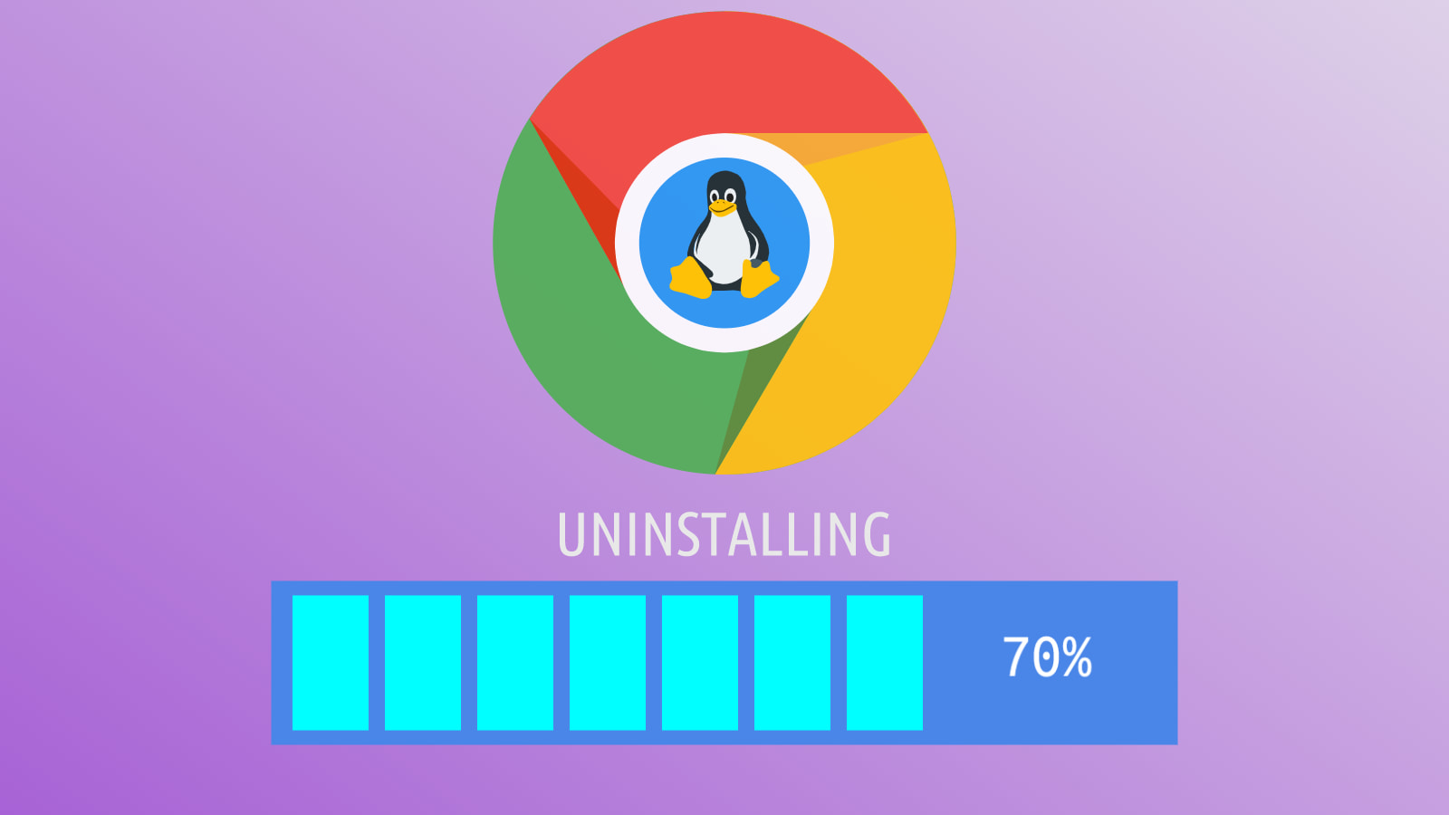How to uninstall Linux apps from your Chromebook