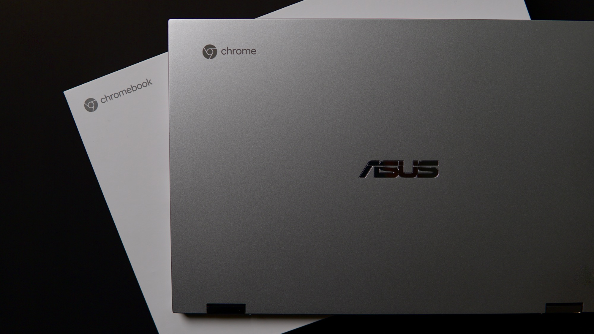 A Tiger Lake ASUS Chromebook Flip C436 successor could be on the way