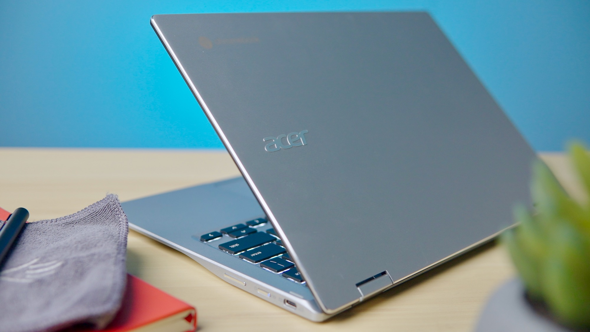 Acer Chromebook Spin 513 Review: The Snapdragon arrival [VIDEO]