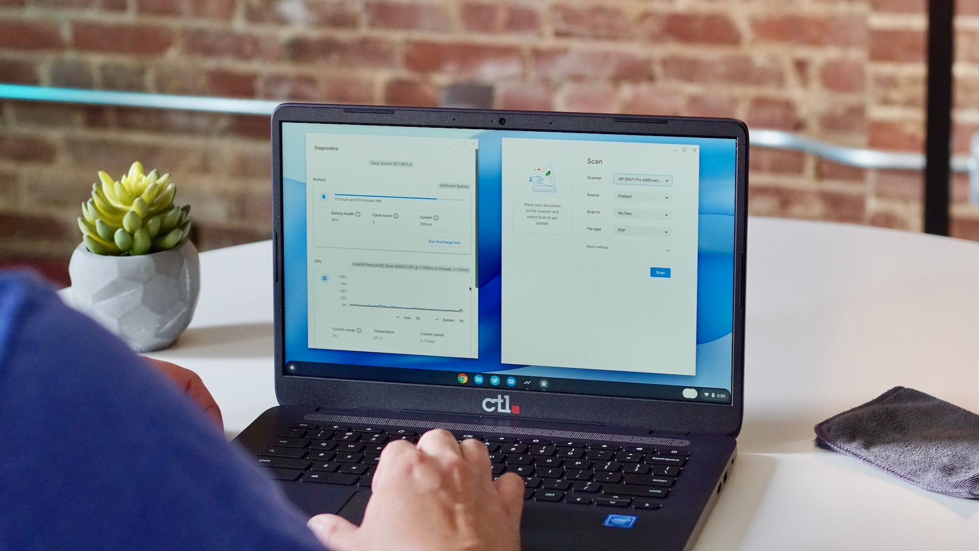 5 new Chrome OS 90 features visualized in a video walk-through
