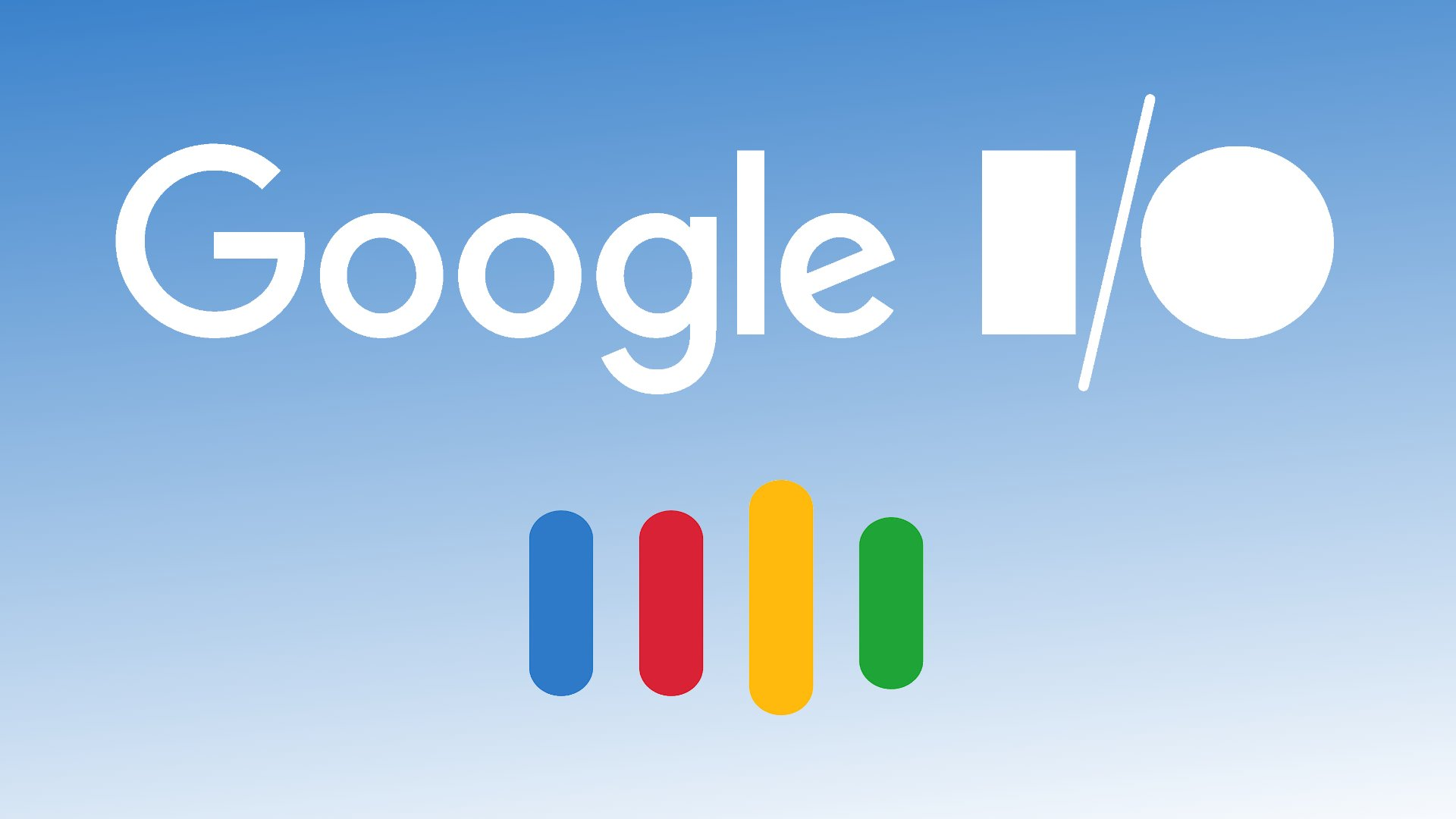 Google confirms new Google Assistant product announcements coming at I/O 2021