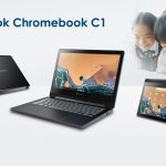 A new Snapdragon Chromebook from...Sharp?