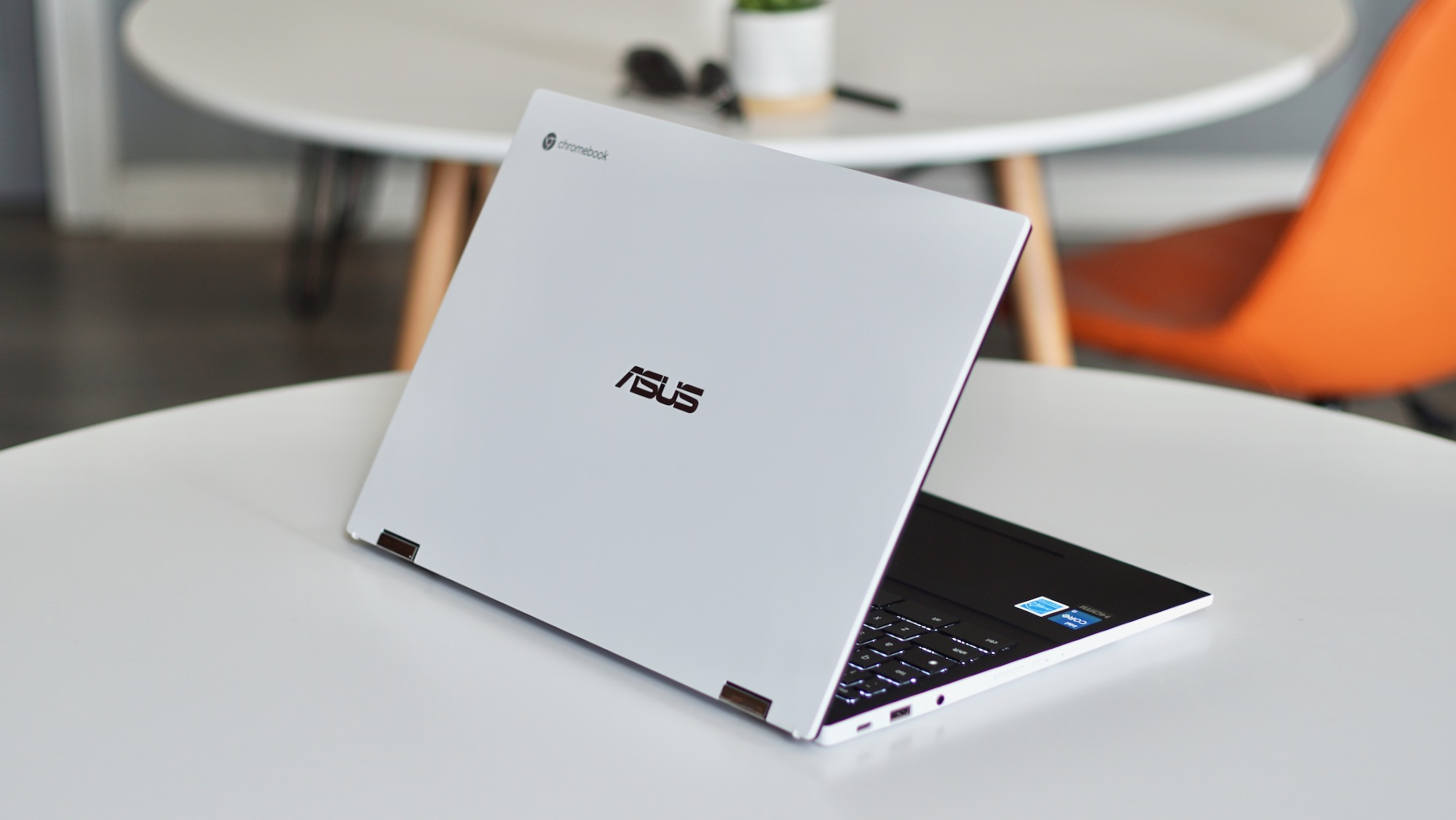 Grab the powerful ASUS Chromebook CX5 for as little as $419 ($150 off)
