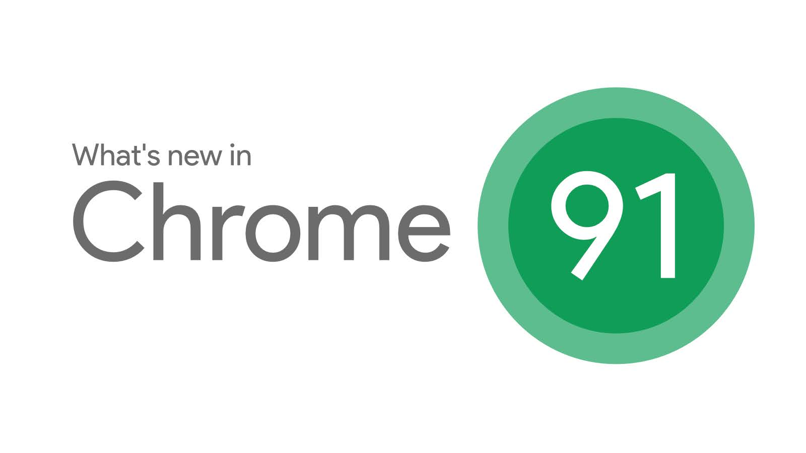 Chrome 91 introduces new protections against downloading malicious extensions and files