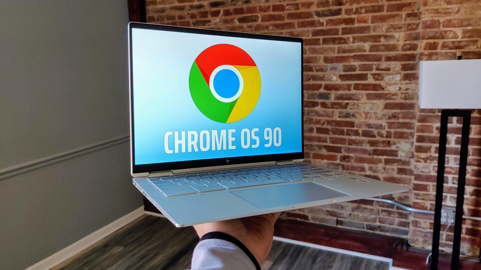 3 weeks late, Chrome OS 90 is finally rolling out to all eligible Chromebooks